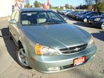 2004 Chevrolet Epica LT Only 141km Leather & Sunroof in Cambridge, Ontario