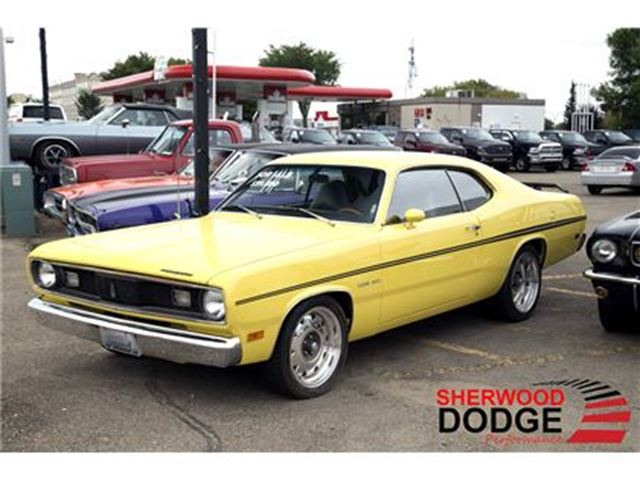 1970 PLYMOUTH DUSTER 340 in Sherwood Park, Alberta