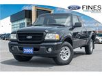 2009 Ford Ranger XL - YOU CERTIFY & YOU SAVE! in Bolton, Ontario