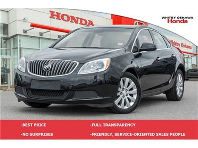 2012 BUICK VERANO Base (AT) in Whitby, Ontario