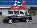1998 Ford Mustang Base in New Glasgow, Nova Scotia