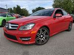 2013 Mercedes-Benz C-Class 350c 4Matic   Sport Pkg  Panoroof   Navigation  AM in St Catharines, Ontario