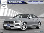 2017 Volvo S90 T6 AWD Inscription from 0.9% O.A.C. - 6 Yr/160,000 in Mississauga, Ontario