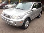 2005 Nissan X-Trail SE in St Catharines, Ontario