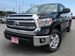 2016 Toyota Tundra   ONE OWNER+LOW KMS! in Cobourg, Ontario