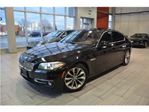2014 BMW 5 Series 528i xDrive AWD Modern Line Excess Wear Protection in Mississauga, Ontario