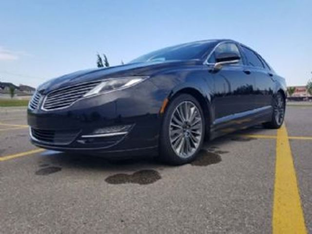 2016 LINCOLN MKZ AWD  ~ LOW LOW PMT~ in Mississauga, Ontario
