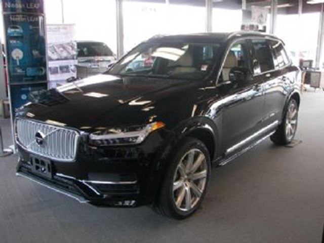2016 VOLVO XC90 AWD 5dr T6 Inscription in Mississauga, Ontario
