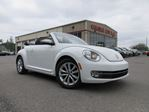 2014 Volkswagen New Beetle  CONVERTIBLE HIGHLINE, 50K! in Stittsville, Ontario