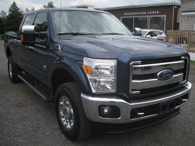 2016 Ford F-350  King Ranch *Certified* in Vars, Ontario