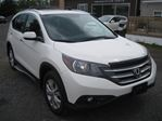 2014 Honda CR-V Touring *Certified* in Vars, Ontario