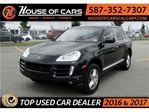 2008 Porsche Cayenne Base / Leather / Sunroof in Calgary, Alberta