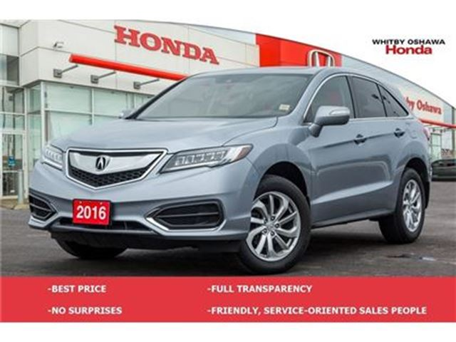 2016 ACURA RDX Base (AT) in Whitby, Ontario