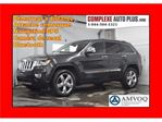 2011 Jeep Grand Cherokee Overland 4x4*GPS,CUIR,TOIT PANO in Saint-Jerome, Quebec