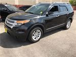 2014 Ford Explorer XLT, Automatic, Leather, Third Row Seating, 4x4 in Burlington, Ontario