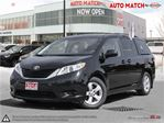 2014 Toyota Sienna - in Barrie, Ontario