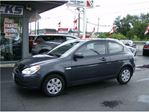 2011 Hyundai Accent LITTLE 2 DOOR HATCH BACK !! in Welland, Ontario