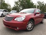 2008 Chrysler Sebring TOURING l LADY DRIVEN l NO ACCIDENT in Mississauga, Ontario