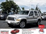 2006 Jeep Liberty 4Dr Limited in Oakville, Ontario