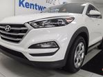 2017 Hyundai Tucson SE with back up cam and heated seats. It has barely even been driven! in Edmonton, Alberta