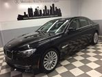 2014 BMW 750 750i xDrive Executive w/ 19 Wheels+ in Calgary, Alberta