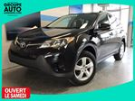 2014 Toyota RAV4 LE AWD A/C BLUETOOTH in Longueuil, Quebec