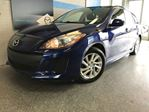 2012 Mazda MAZDA3 GS-SKY A/C BLUETOOTH in Longueuil, Quebec