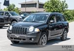 2009 Jeep Compass Sport in Barrie, Ontario