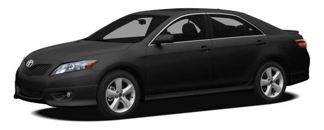 2010 TOYOTA CAMRY           in Smiths Falls, Ontario