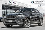 2015 BMW X6 xDrive35i in Mississauga, Ontario