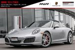 2017 Porsche 911 Targa 4S in Woodbridge, Ontario