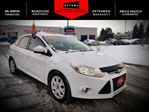 2012 Ford Focus 4dr Sdn SE in Ottawa, Ontario