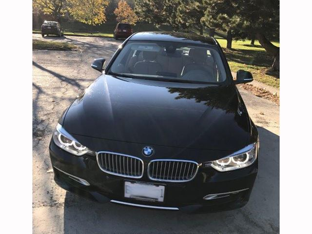 2012 BMW 3 Series 4dr Sdn 335i RWD in Mississauga, Ontario