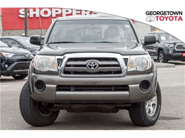 2010 Toyota Tacoma Sr5 Double Cab One Owner Georgetown
