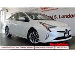 2016 Toyota Prius TOURING LEATHER NAVIGATION PRE COLLISION SYSTEM in London, Ontario