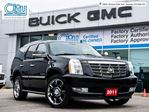 2011 Cadillac Escalade Base in Toronto, Ontario