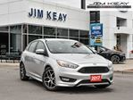 2017 Ford Focus SE in Ottawa, Ontario