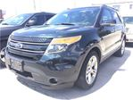 2014 Ford Explorer Limited Navigation, Leather, Dual Sunroof !!! in Concord, Ontario