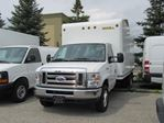 2016 Ford E-350 CUBE in Woodbridge, Ontario