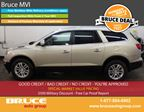 2008 Buick Enclave CX 3.6L 6 CYL AUTOMATIC FWD in Middleton, Nova Scotia