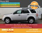 2011 Ford Escape XLT 3.0L 6 CYL AUTOMATIC AWD in Middleton, Nova Scotia