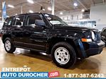 2011 Jeep Patriot 4X4 - AIR CLIMATISn++ in Laval, Quebec