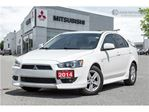 2014 Mitsubishi Lancer SPOILER   SUNROOF   CLEAN CARPROOF   AUTOMATIC in Mississauga, Ontario