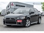 2013 Mitsubishi Lancer AWC  GT   LEATHER   CLEAN CARPROOF in Mississauga, Ontario