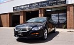 2009 Volkswagen Passat LUXURY LOW KMS SUNROOF LEATHER NO ACCIDENT in Mississauga, Ontario