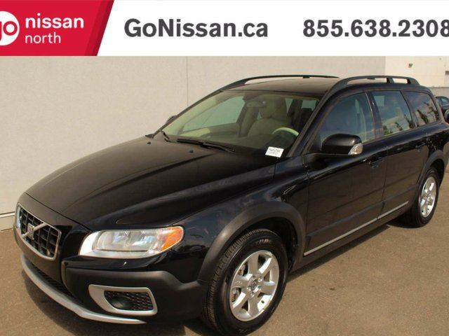 2008 VOLVO XC70 3.2 All-wheel Drive in Edmonton, Alberta