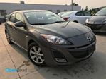 2010 Mazda MAZDA3 GS HB A/T No Accdient Local One Owner Bluetooth in Port Moody, British Columbia