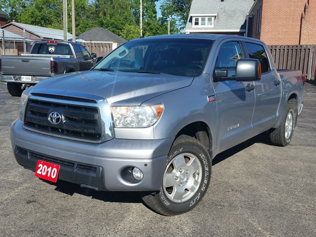 2010 TOYOTA TUNDRA SR5 in Dunnville, Ontario