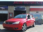 2007 Ford Focus SES in Ottawa, Ontario