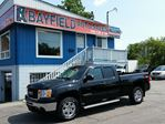 2009 GMC Sierra 1500 SLE Ext Cab Z71 4x4 **5.3L/Only 107k!** in Barrie, Ontario